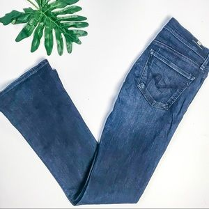 C of H Los Angeles Bootcut Jeans Size 26